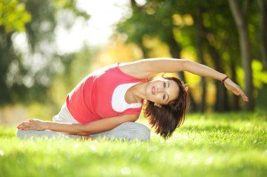 Yogales voor iedereen op Internationale yogadag
