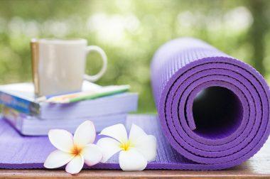 Fijne yoga spulletjes